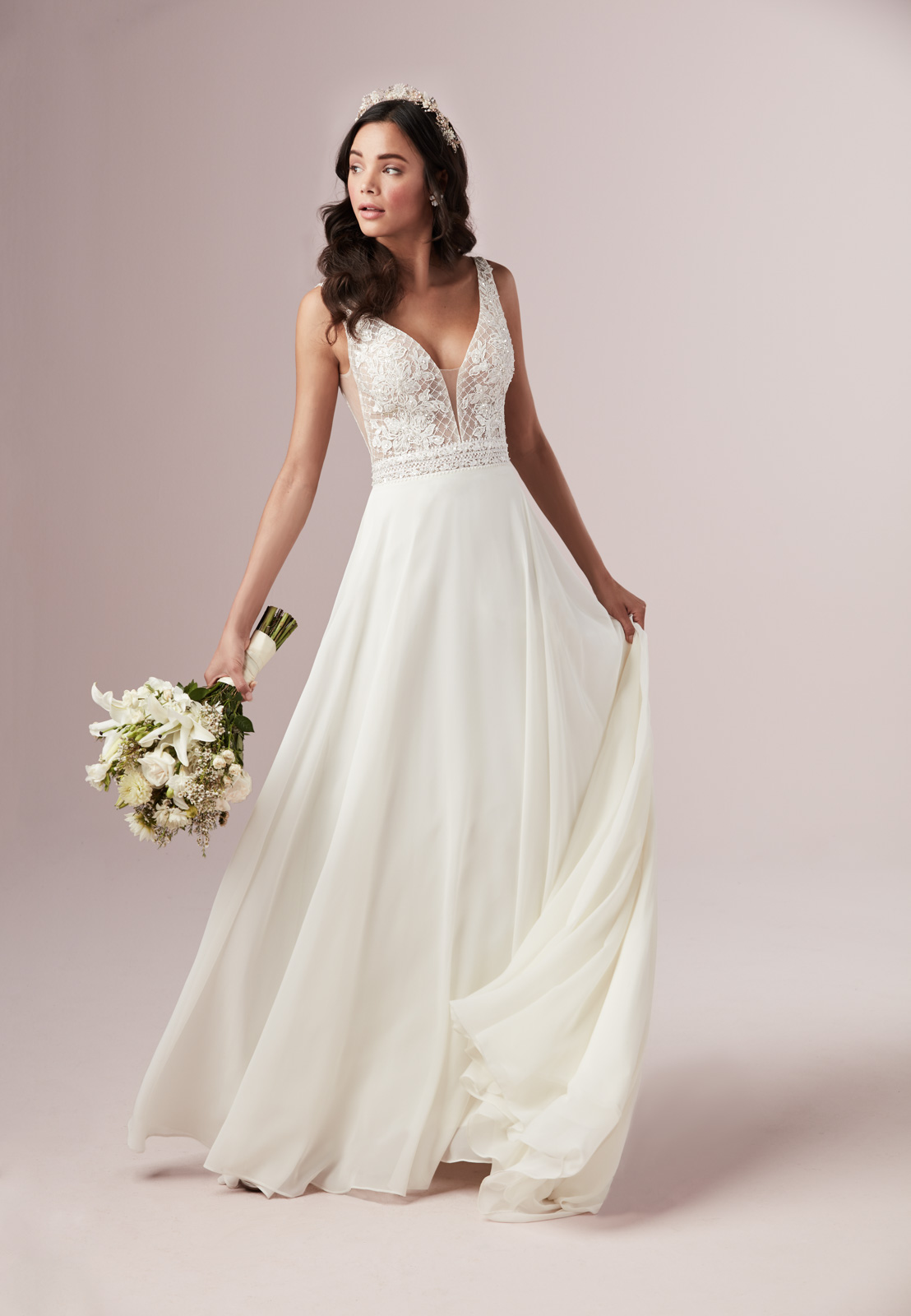 Rebecca Ingram Wedding Dresses